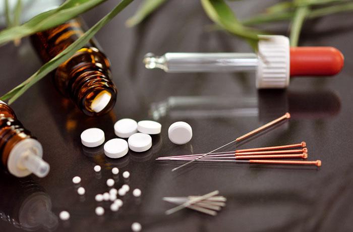 Mit Akupunktur gegen Heuschnupfen