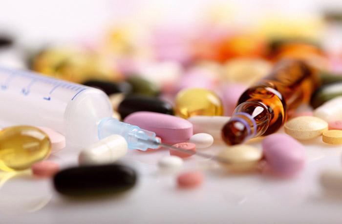 Den Nebenwirkungen von Antibiotika auf der Spur