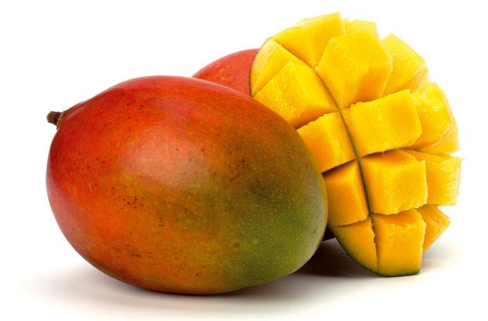 Mango senkt hohen Blutzucker bei Übergewicht