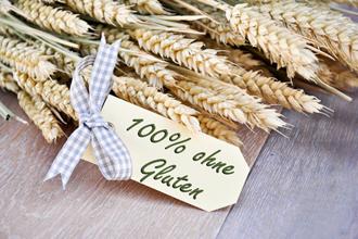 Patienten mit Zöliakie müssen auf Gluten und damit auf Getreide verzichten. Dadurch kann ein Mangel an Nährstoffen entstehen.